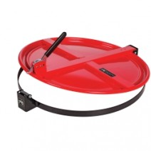 Pig Latching Drum Lid - for 55 gallon Open Drums