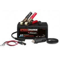 Battery Charger/Maintainer, 3 Amp Automatic, 12V