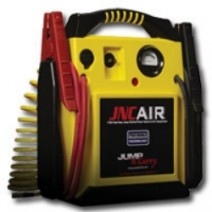 JUMP-N-CARRY 12V JUMP STARTER/AIR COMP/POWER SOURC