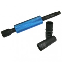 Turbo Extension with Speed handle, & Flip sockets