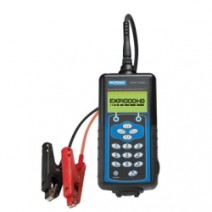 Advanced HD Battery & Electrical System Analyser