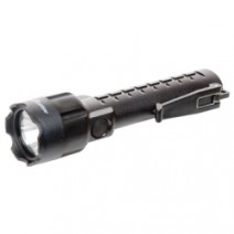 Instrinsically Safe Flashlight