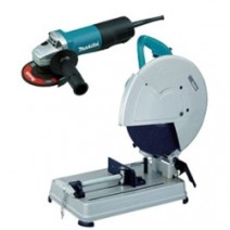 """14"""" CUT OFF SAW VALUE ADDED KIT"""