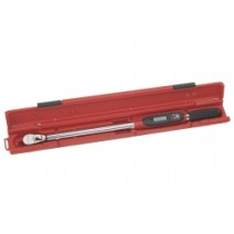Gearwrench DIGITAL TORQUE WRENCH 1/2DR 25-250 FT LBS
