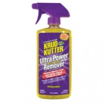 Ultra Power Remover