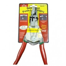 Quick Release Pliers-Small Vertical