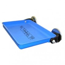 Adjustable Magnetic Tool and Parts Tray