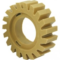 MBX GEARED TRACTOR ERASER WHEEL