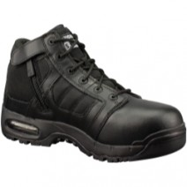 """Air 5"""" Safety Toe Side Zip"""