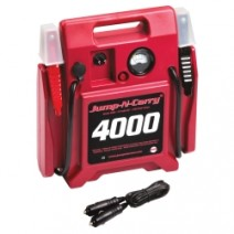 JUMP-N-CARRY 12V JUMP STARTER 1100 PEAK AMPS