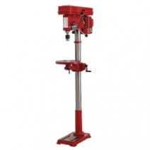 16 Speed Drill Press with 3/4 HP Motor