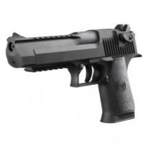 Desert Eagle - Black