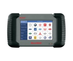 Automotive Diagnostic and Analysis System