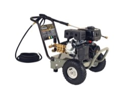 3000 PSI Pressure Washer